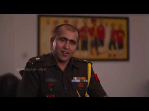 Sikh Regiment Short