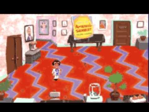 Classic Sierra Adventure Games (1984 - 1998)