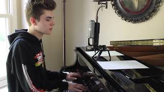 Sam Smith - Too Good at Goodbyes (Cover by Jay Alan)