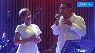 Uncle Stone dan Novita Dewi Hidupkan Kembali Lagu Broery Marantika