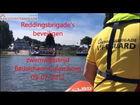 Zwemwedstrijd Beusichem - Culemborg