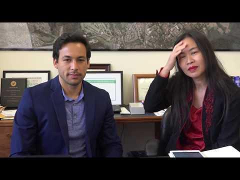 hawaii basicincome interview to Chris Lee Hawaii State Legislature