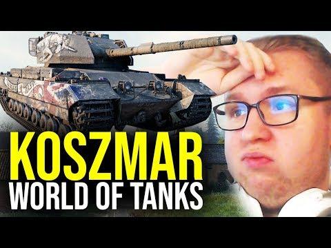 KOSZMAR - World of Tanks thumbnail