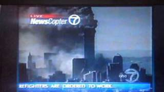 wabc newscopter 7 reports from 9 11