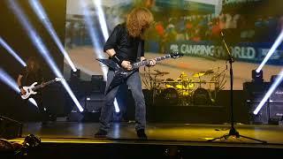 Megadeth - Mechanix (Live @ Espaço das Américas 31/10/2017)