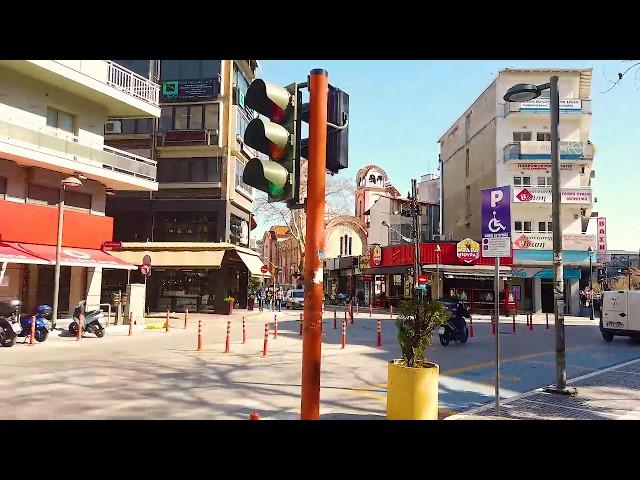 Kapa-News: Κορωνοϊός - Κατερίνη (Μάρτιος 2020)