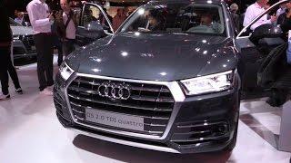 New Audi Q5 2017/2018 In Depth Review Interior Exterior
