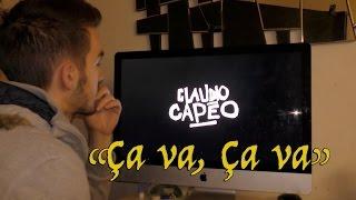 Claudio Capéo - Ça va, ça va : Geof