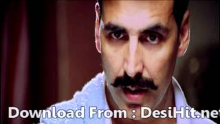 ROWDY RATHORE | DHADHAND DHANG |FULL SONG |HQ| AKSHAY KUMAR |BOLLYWOOD HINDI INDIAN