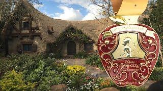 2018 Disney Princess Half Marathon