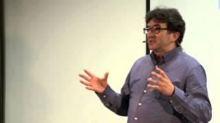 La fábrica de sueños: Antoni Iruela at TEDxGracia
