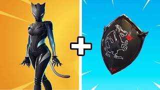 The 15 BEST Fortnite SKIN COMBINATIONS! | Top Season 7 Skin Kombis - Fortnite Battle Royale