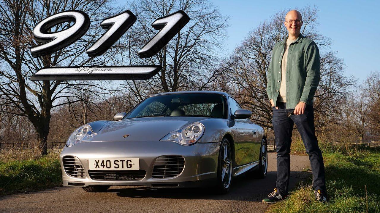 First Drive In My 'Cheap' Porsche 911 [996 40th Anniversary]