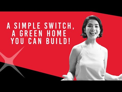 Here's how you can reduce electricity consumption at home