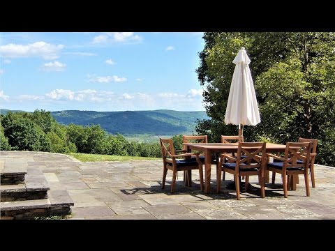 Peacefield Estate in South Kent | 23 Kane Mtn Rd Kent CT | Madonna & Phillips Group