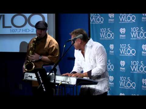 WLOQ Presents Funkee Boy Live from The WLOQ Performance Studio