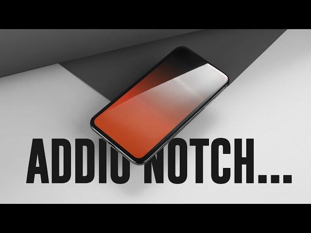 IPHONE SENZA NOTCH: ECCO QUANDO! (+ Previsioni #AppleEvent)