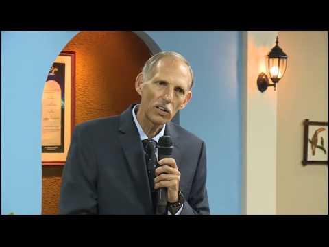 La Religión Verdadera - Pastor David Gates