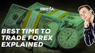Forex Trading Sessions - When to Trade?