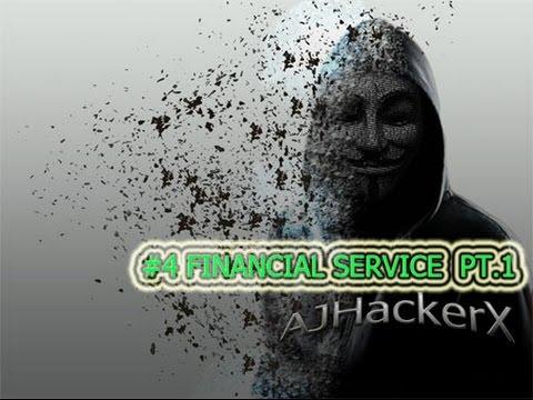 """VIAGGIO NEL DEEP WEB #2 """"FINANCIAL SERVICE PT.1"""""""
