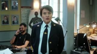 Призрак Опера   Трейлер 2017 Россия, комедия   Киномагия трейлеры