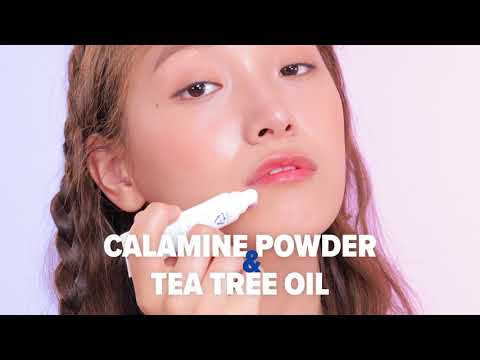 Magic Pimple Eraser Goodbye Blemish | I Dew Care Tutorials