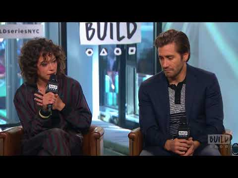 "Jake Gyllenhaal, Tatiana Maslany, Jeff Bauman & David Gordon Green On The Film, ""Stronger"""