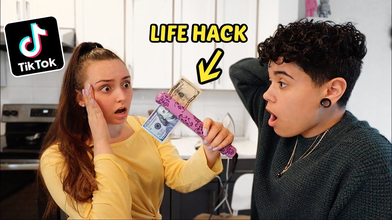 We Tested VIRAL TikTok Life Hacks... **SHOCKING** (Part 2)