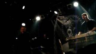 yelworC - Blood in face (LIVE in BERLIN 2008)