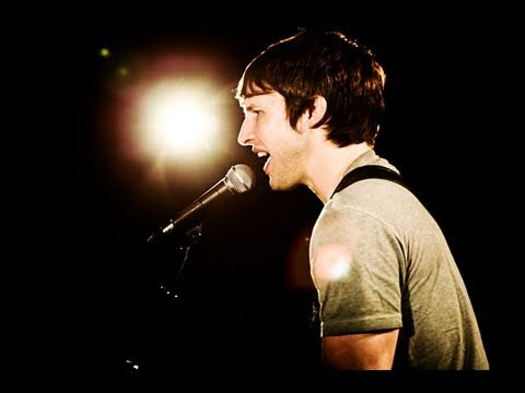 James Blunt  - California Gurls (KATY PERRY COVER)
