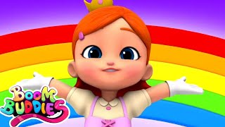 Chubby Cheeks | Nursery Rhymes and Baby Songs For Children