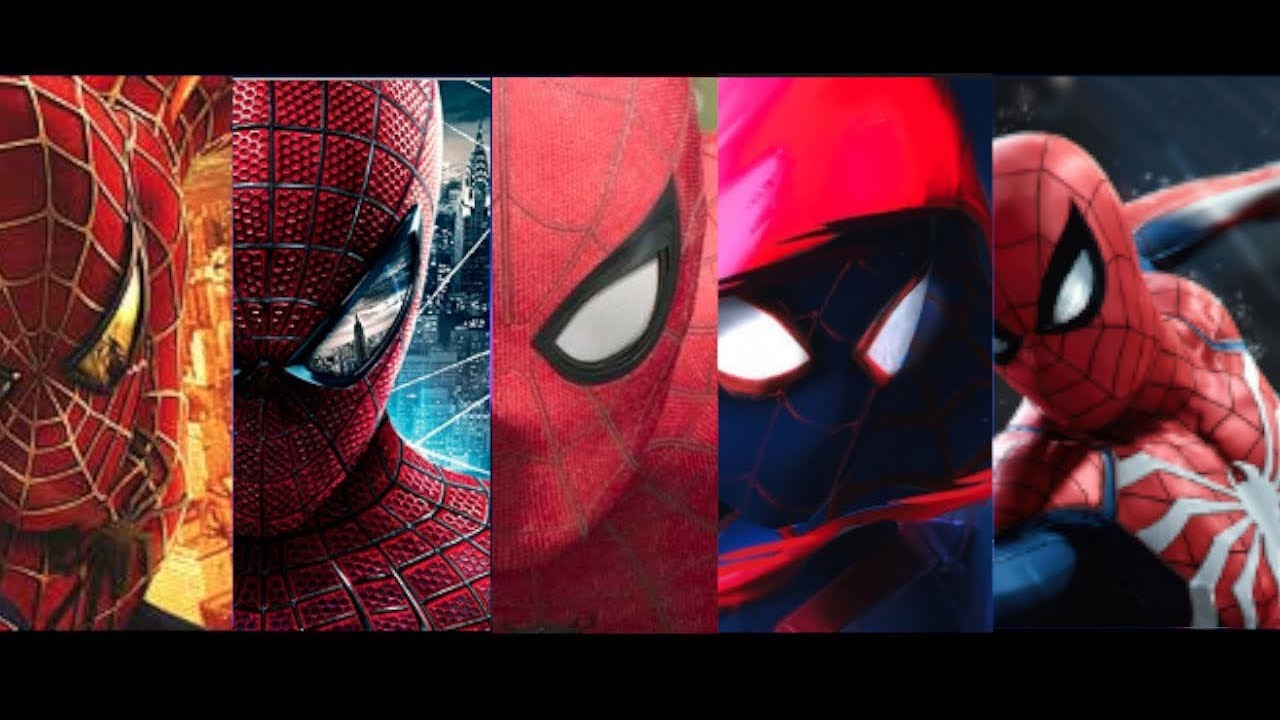 Spider-Men: Leap Of Faith   What's Up Danger