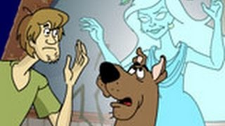 Мультик:Скуби Ду и Призрак Рождества/Cartoon: Scooby Doo and the Ghost of Christmas