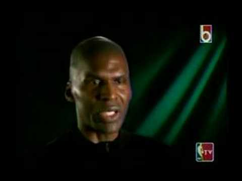 NBA Vault: Robert Parish on the Celtics big Three