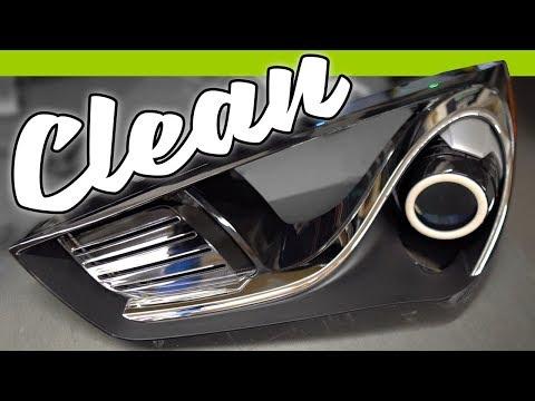 How To Build CLEAN Custom Headlights