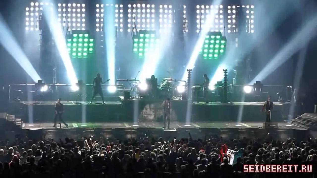 rammstein live in new york youtube. Black Bedroom Furniture Sets. Home Design Ideas