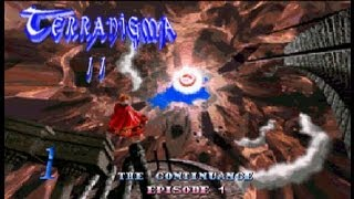 Terranigma 2 - The Continuance Walkthrough Part 1