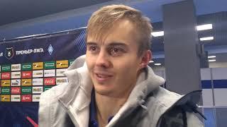 Александр Зуев: меня бросают на бровке и ничего. У нас борьба что ли?