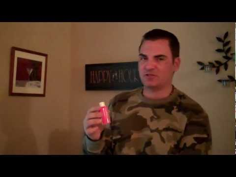 Extenze Sexual Enhancement Drink {Review}