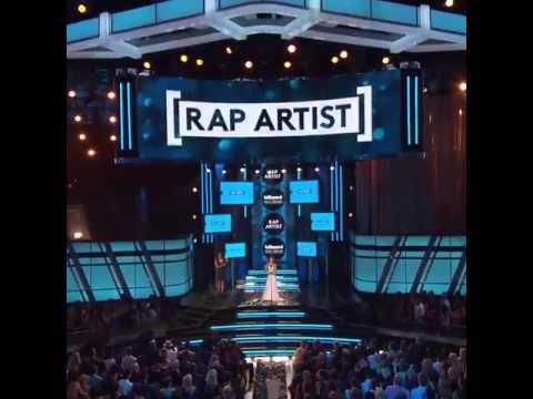 Nicki Minaj @ Billboard Music Awards 2017