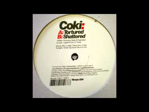 Coki - Shattered