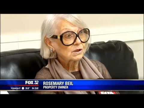 Residents say Northeastern Illinois University is unfairly takin   FOX 32 News Chicago2