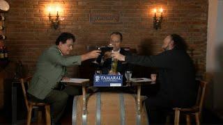 Noche Sin Tregua con Fernando Araya y Jacques Sagot (Primera Parte) YouTube Videos