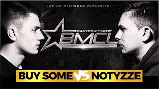 BMCL RAP BATTLE: NOTYZZE VS BUY SOME (BATTLEMANIA CHAMPIONSLEAGUE)