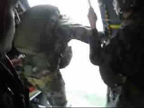 saut en parachute 3 rpima