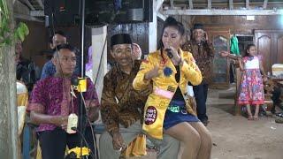 Memori Berkasih _ Aksi Kocak Norma Silvia _ New MEDHAZ Live Tawang MP3