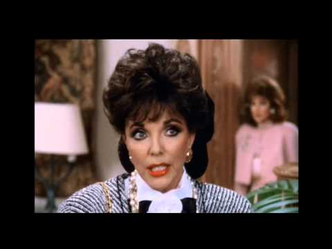 Dynasty: Sable and Alexis - Hell hath no fury like Alexis scorned