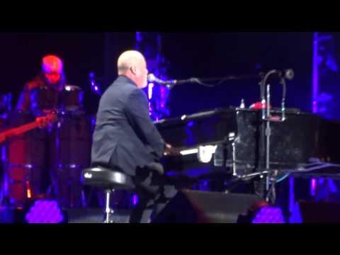 """Vienna"" Billy Joel@Citizens Bank Park Philadelphia 8/2/14"