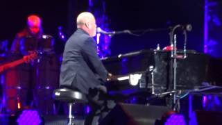 """Vienna"" Billy Joel@Citizens Bank Park Philadelphia 8/2/14"