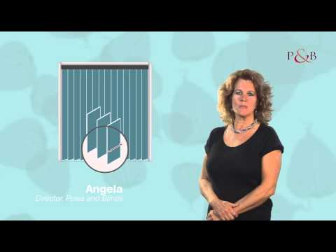 MEASURING VERTICAL BLINDS - YouTube - Windows and Patio Doors